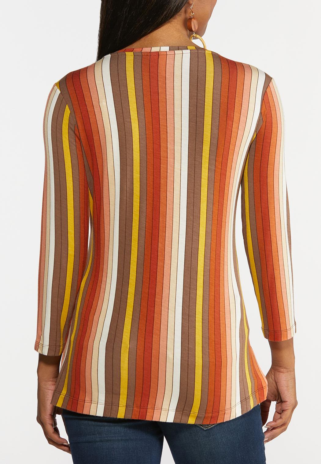 Harvest Stripe Top (Item #44340282)