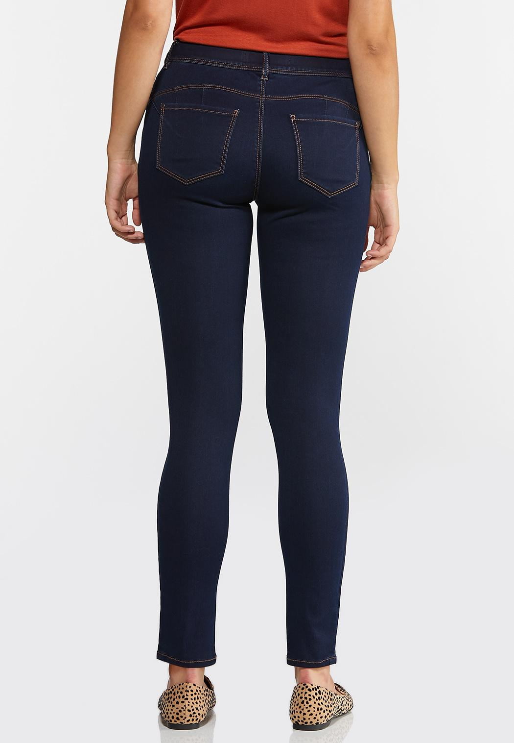 The Perfect Rinse Wash Jeggings (Item #44348586)