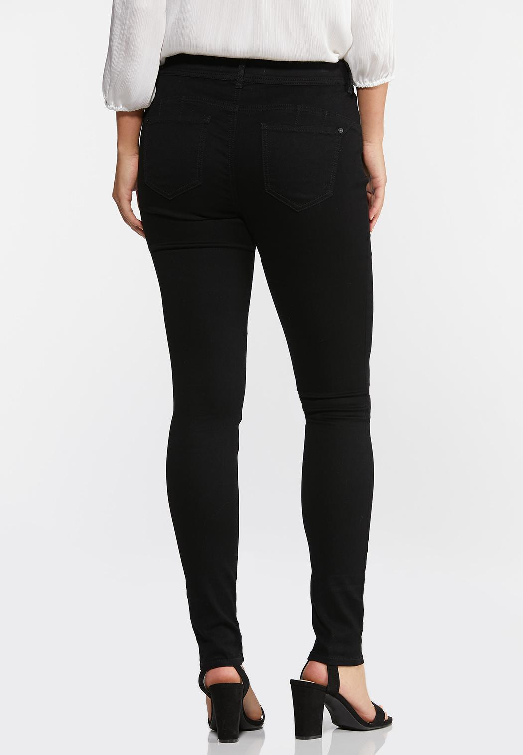 The Perfect Black Jeggings (Item #44348632)