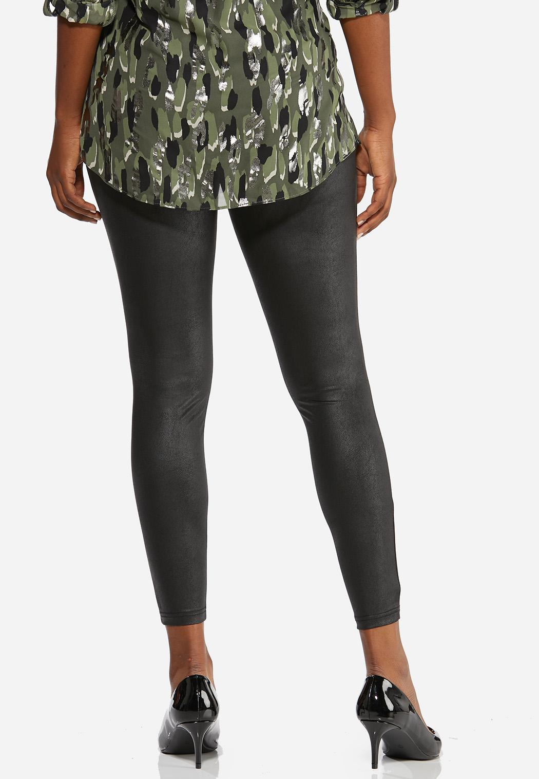 Coated Leggings (Item #44362258)