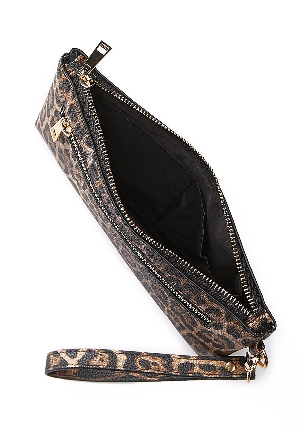 Leopard Wristlet (Item #44369984)
