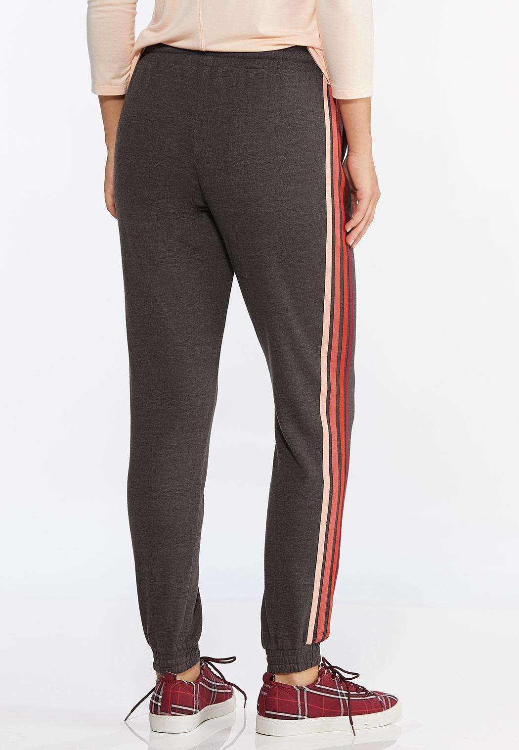 Striped Joggers (Item #44374425)
