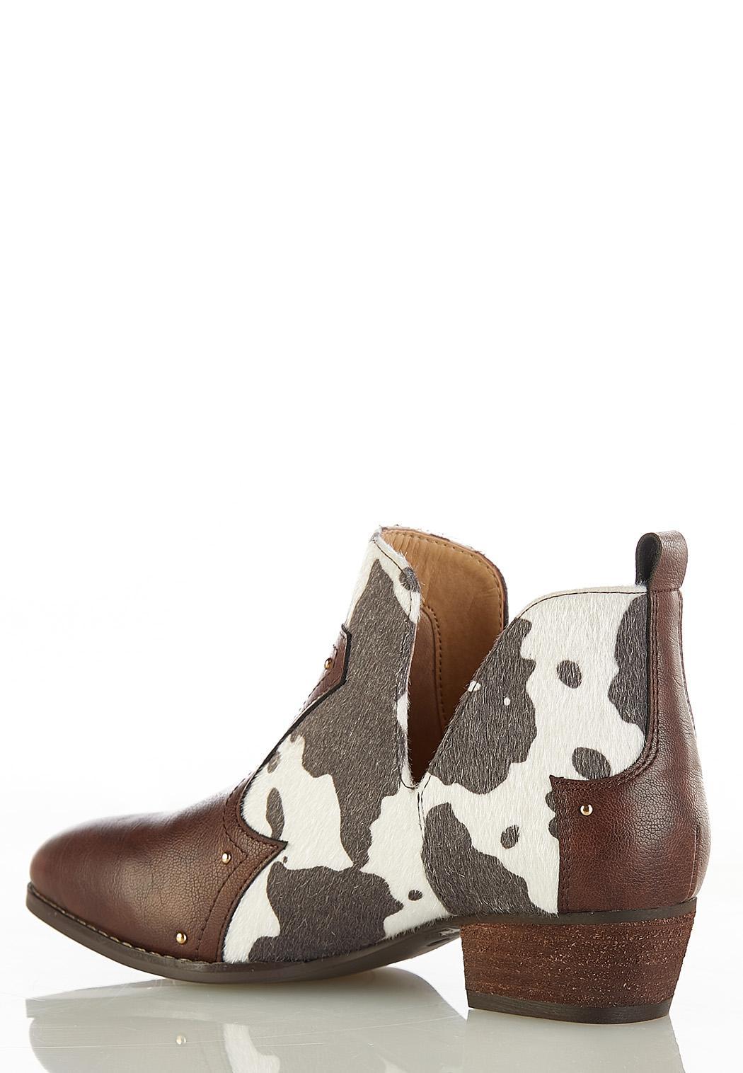 Western Pony Booties (Item #44383848)