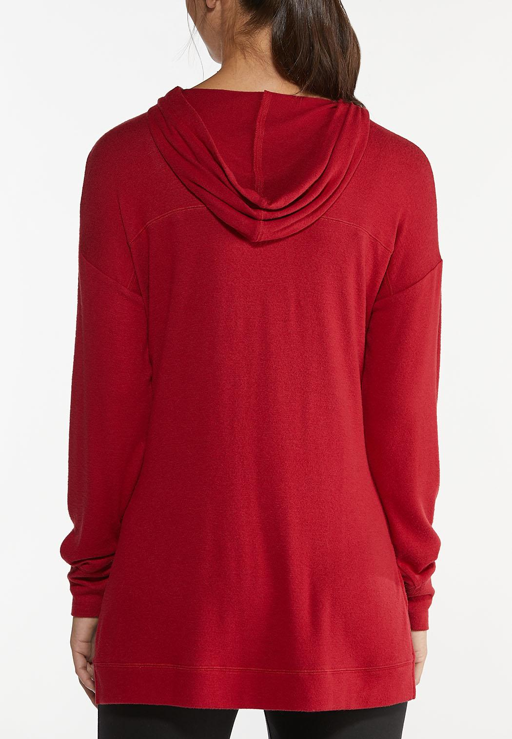 Plus Size Every Day Is A Gift Hoodie (Item #44406352)