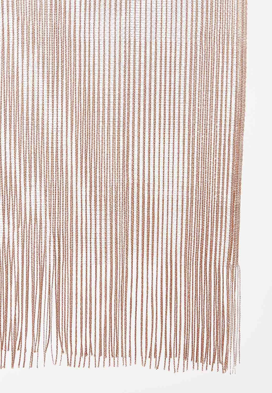 Metallic Oblong Scarf (Item #44406678)