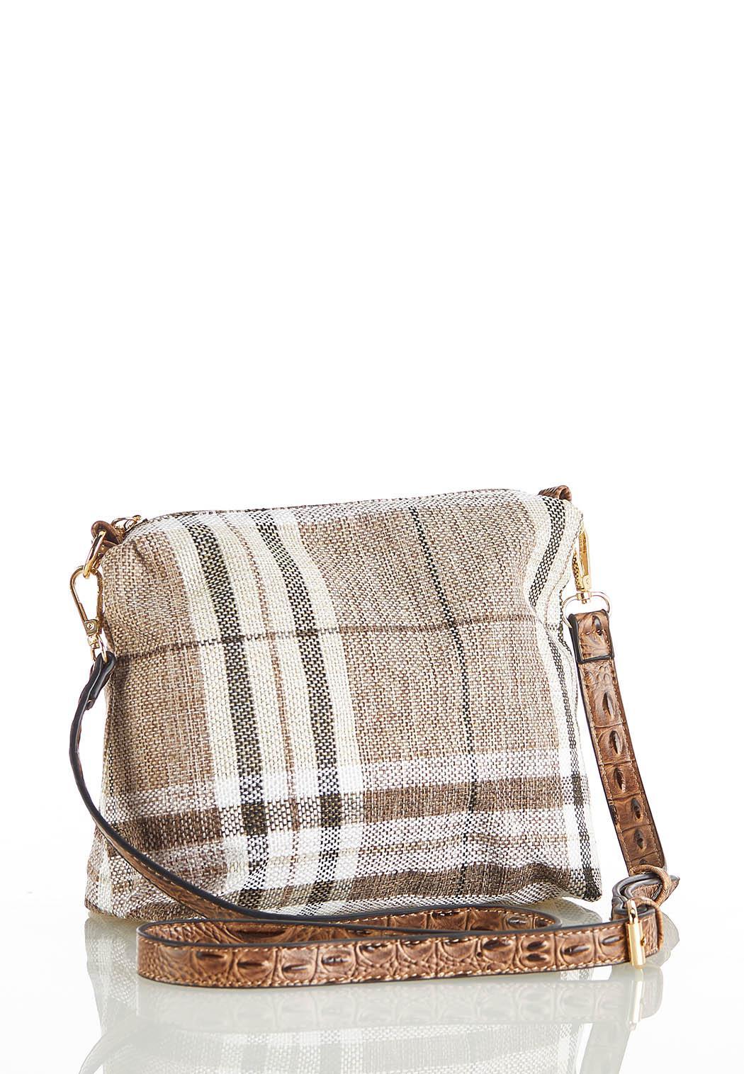 Ostrich Hobo Handbag (Item #44407123)
