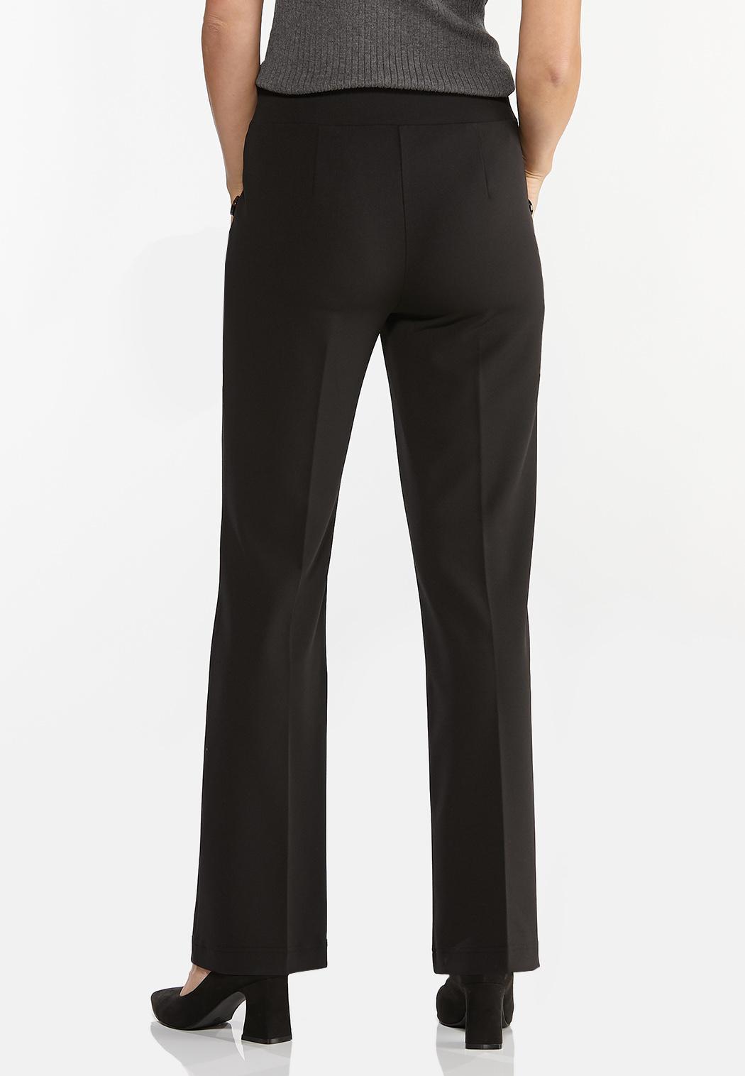 Solid Sailor Trouser Pants (Item #44411232)