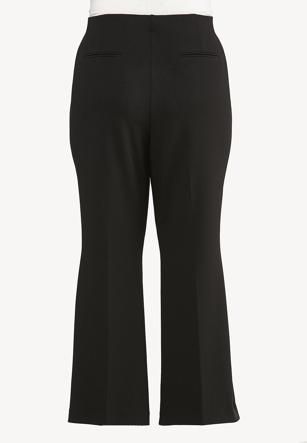 Plus Size Sailor Trouser Pants (Item #44422233)
