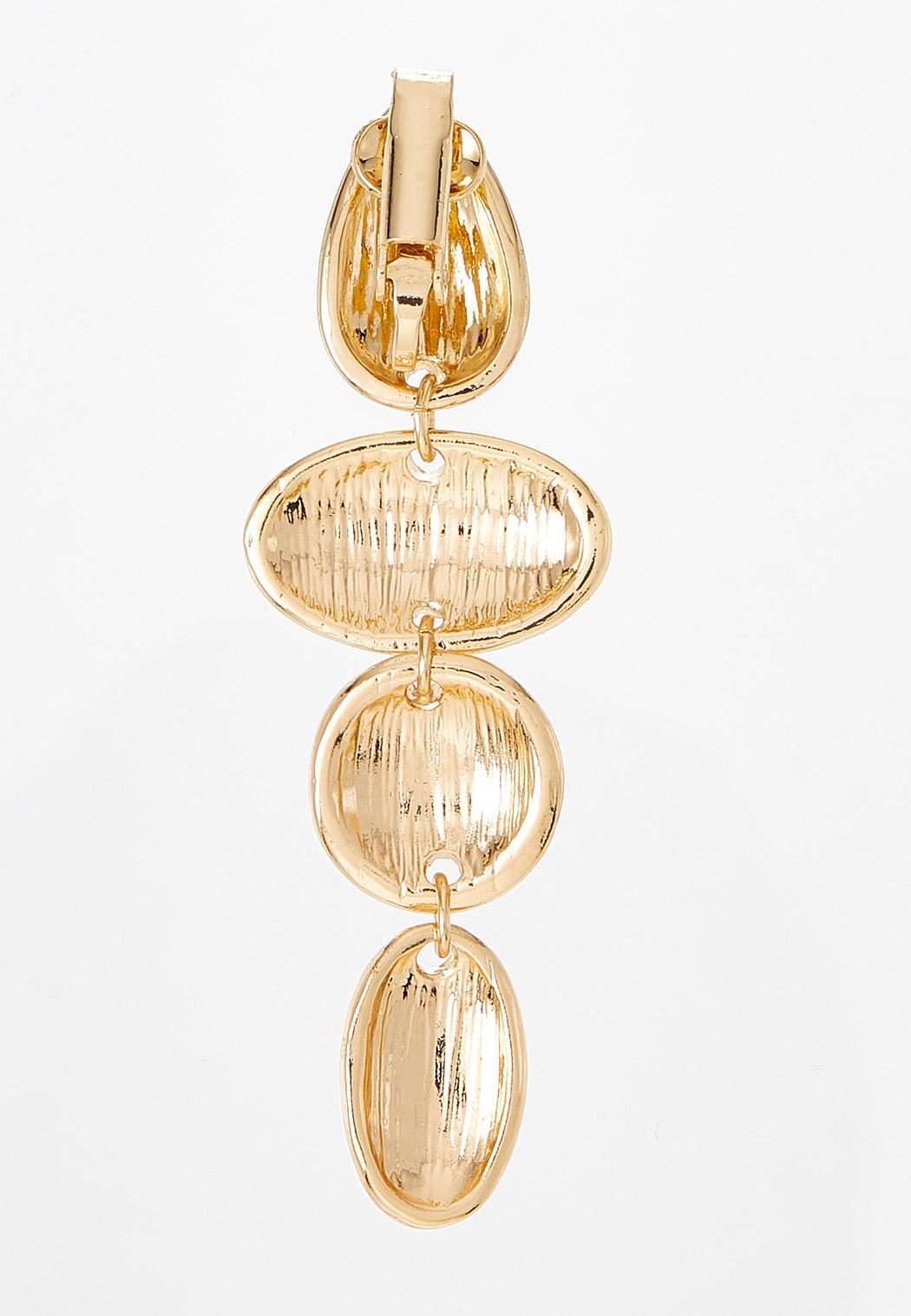 Faux Druzy Earrings (Item #44449563)