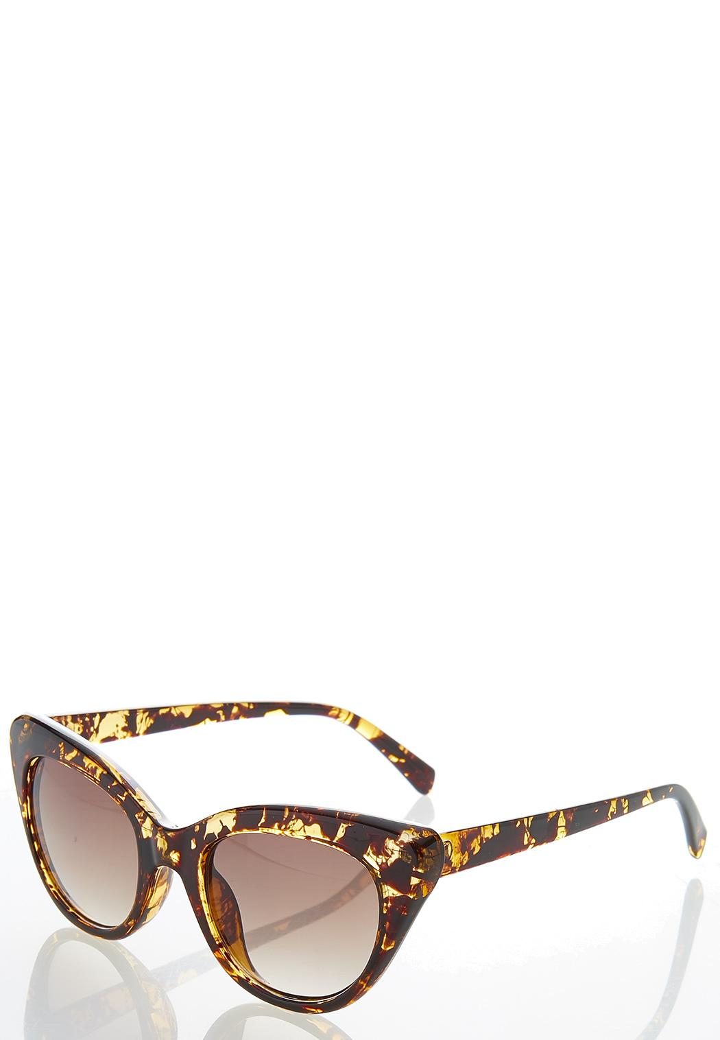 Cateye Standout Sunglasses (Item #44456604)