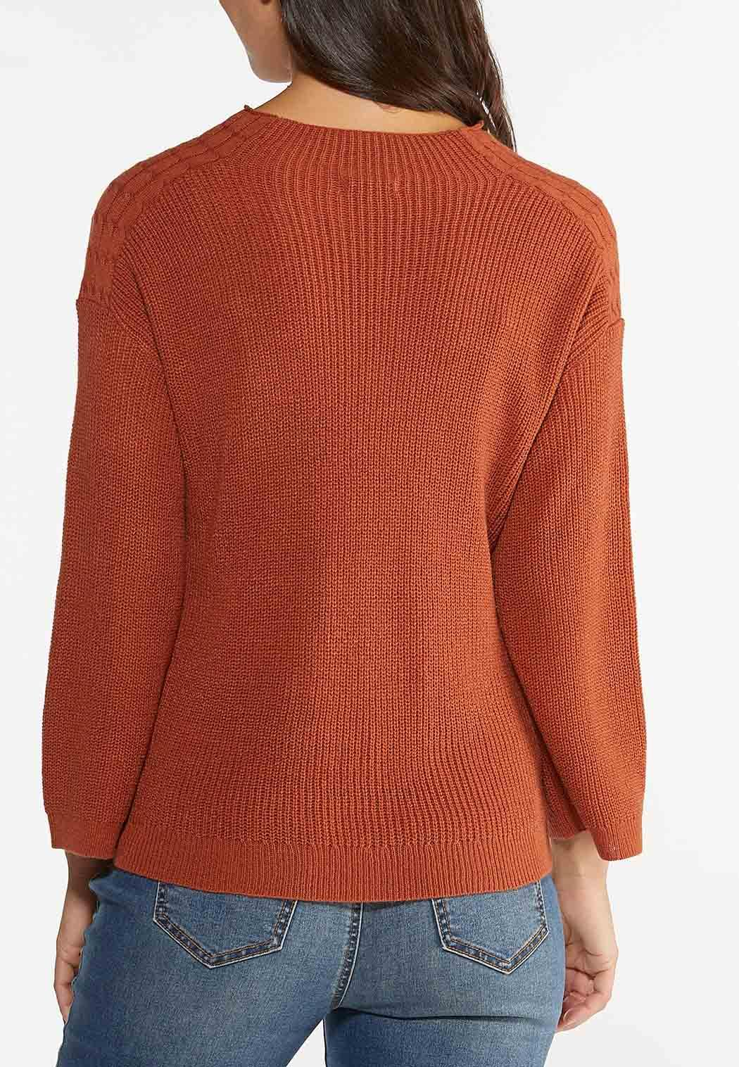 Spiced Latte Sweater (Item #44462677)