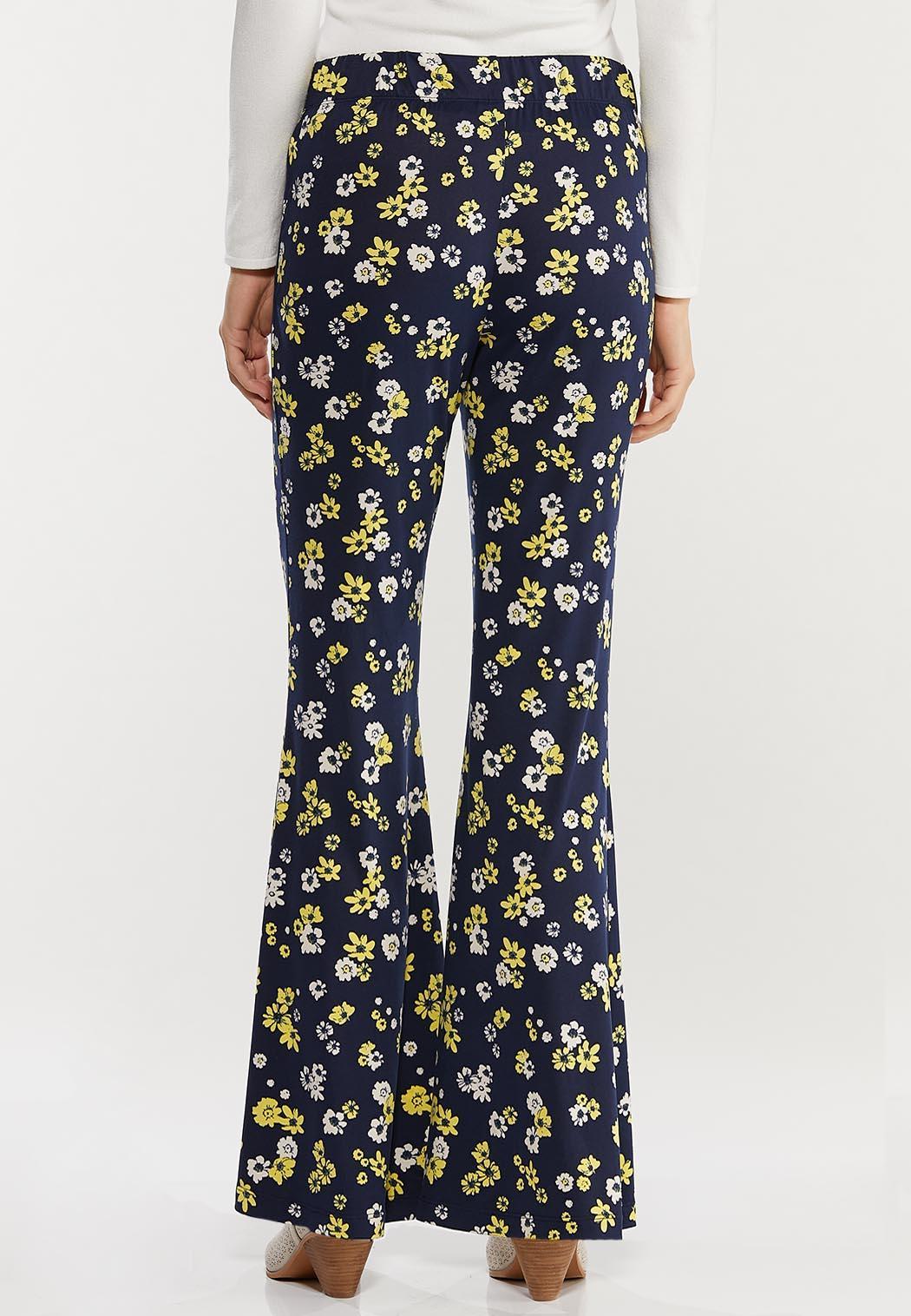Daisy Flare Pants (Item #44470161)
