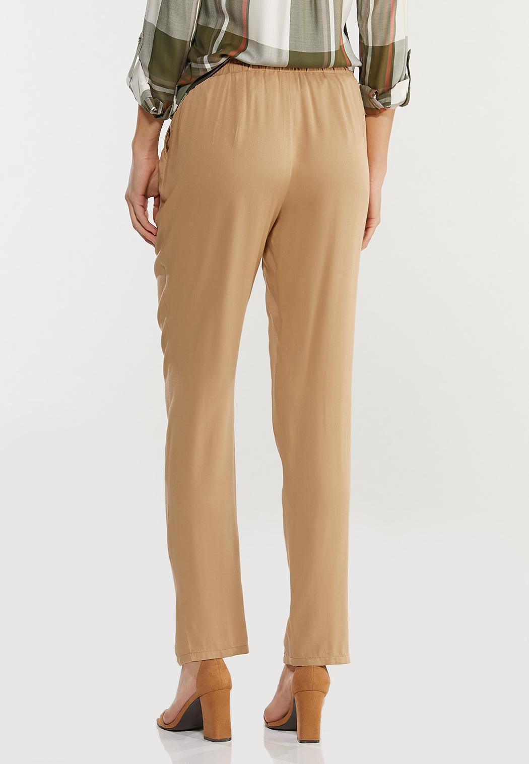 Split Ankle Utility Pants (Item #44471102)