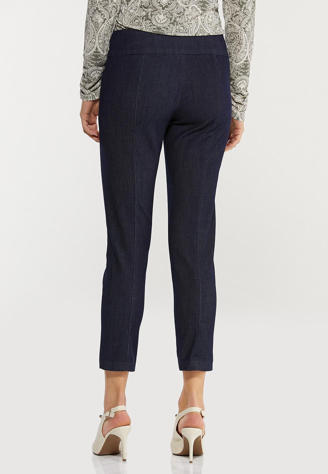 Dressy Ankle Pants (Item #44473591)