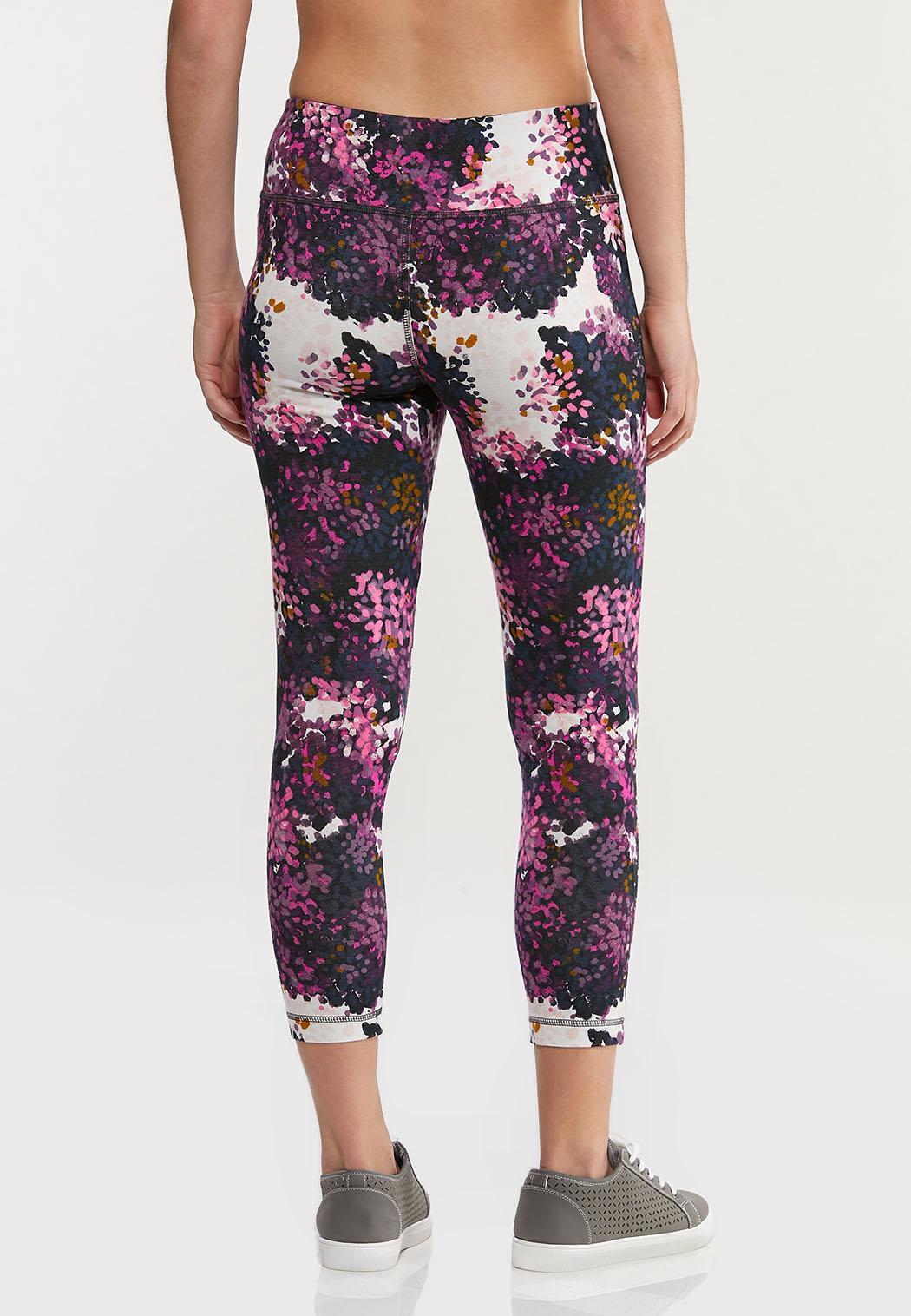 Shaded Bloom Leggings (Item #44477252)
