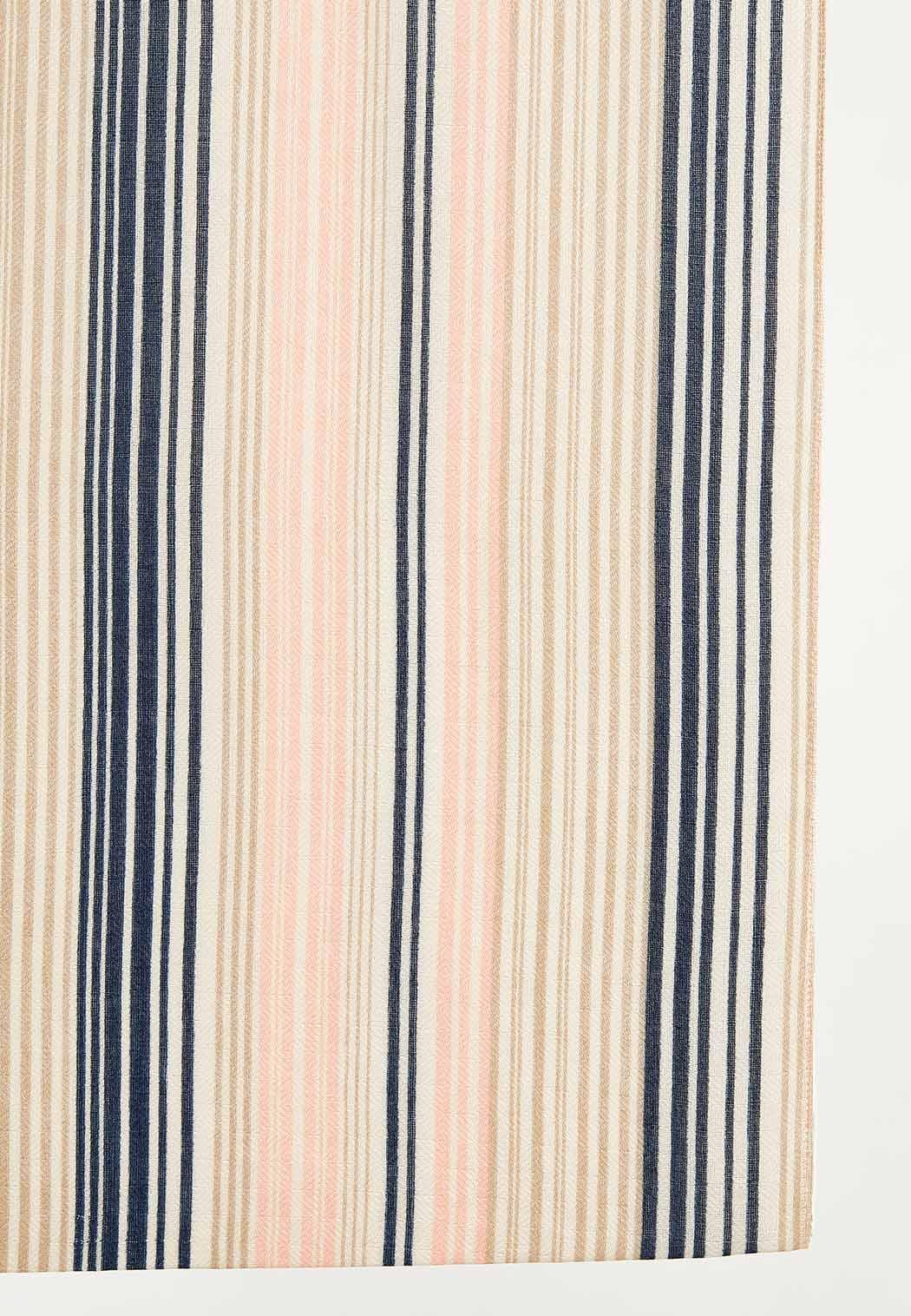 Runway Stripe Infinity Scarf (Item #44492266)