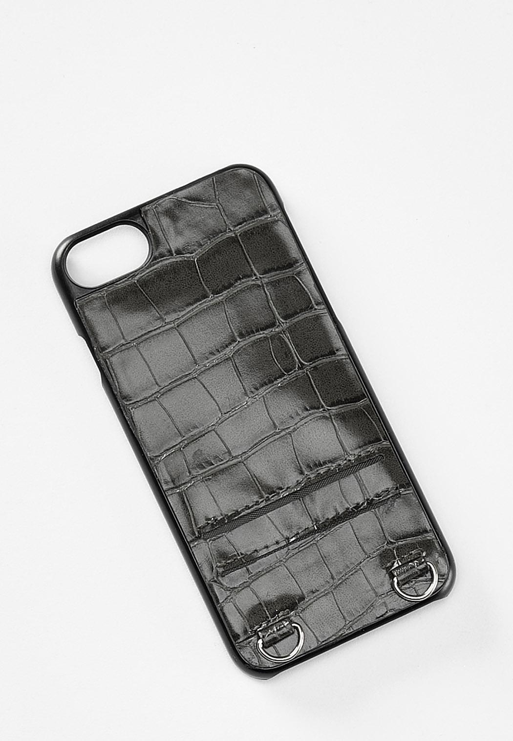 Croc Cellphone Case Crossbody (Item #44500471)