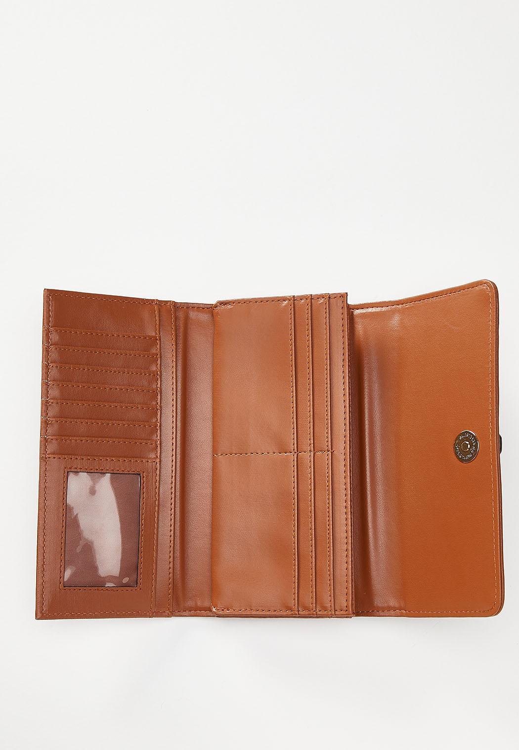Tortoise Ring Wallet (Item #44500571)