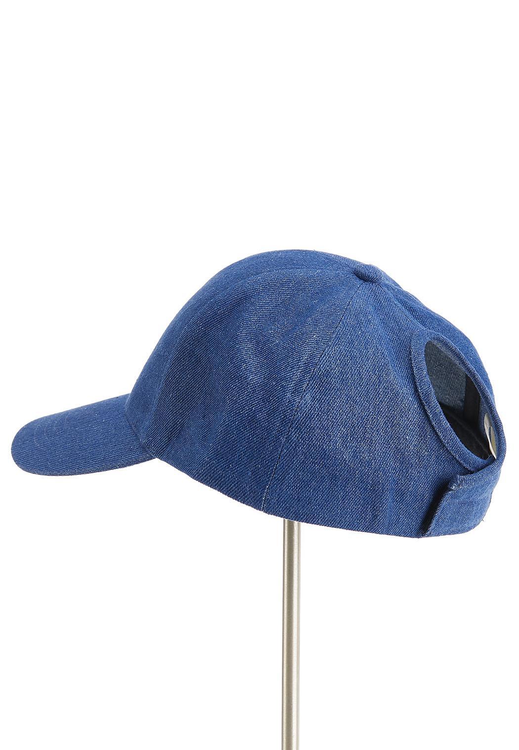 Denim Baseball Hat (Item #44516518)