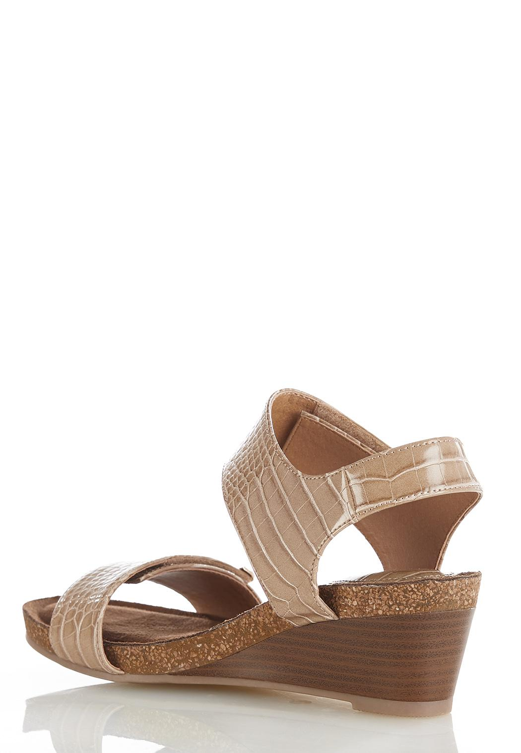 Croc Comfort Wedges (Item #44520671)