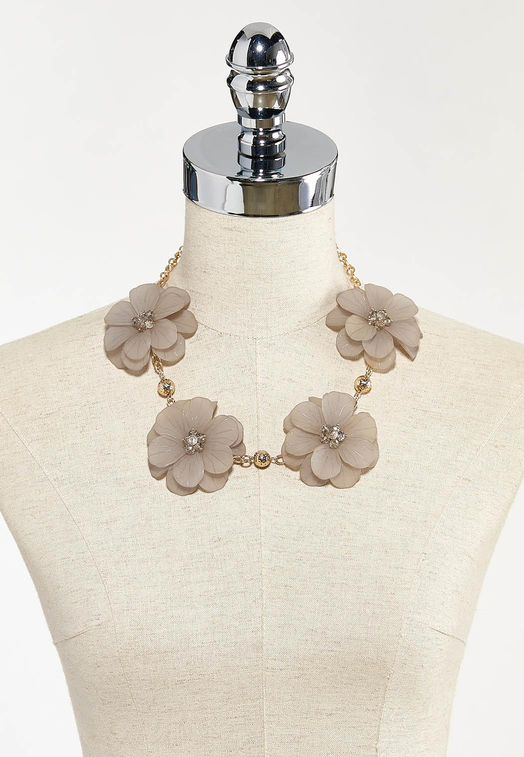 Daisy Chain Link Necklace (Item #44526156)