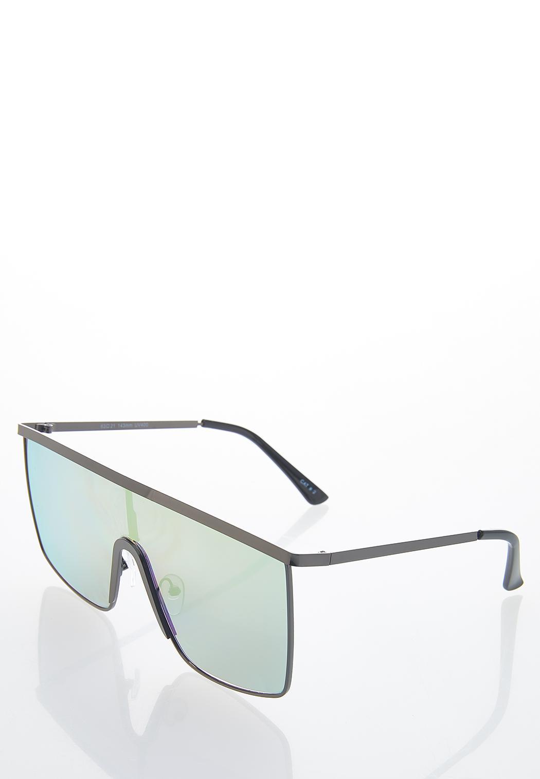 Shield Sunglasses (Item #44530406)
