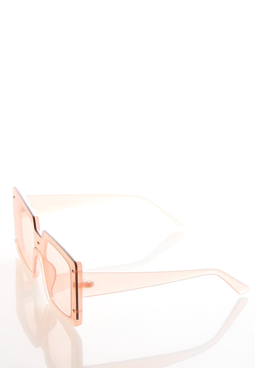 Francisco Lucite Sunglasses (Item #44531751)