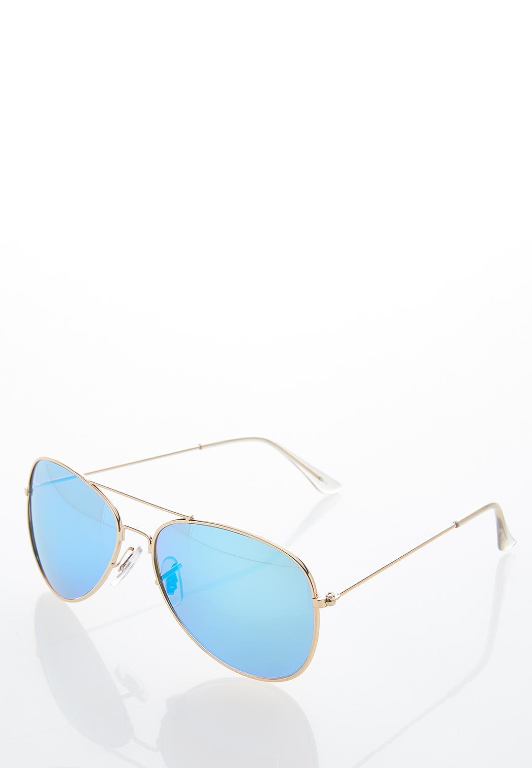 Aviator Sunglasses (Item #44531808)