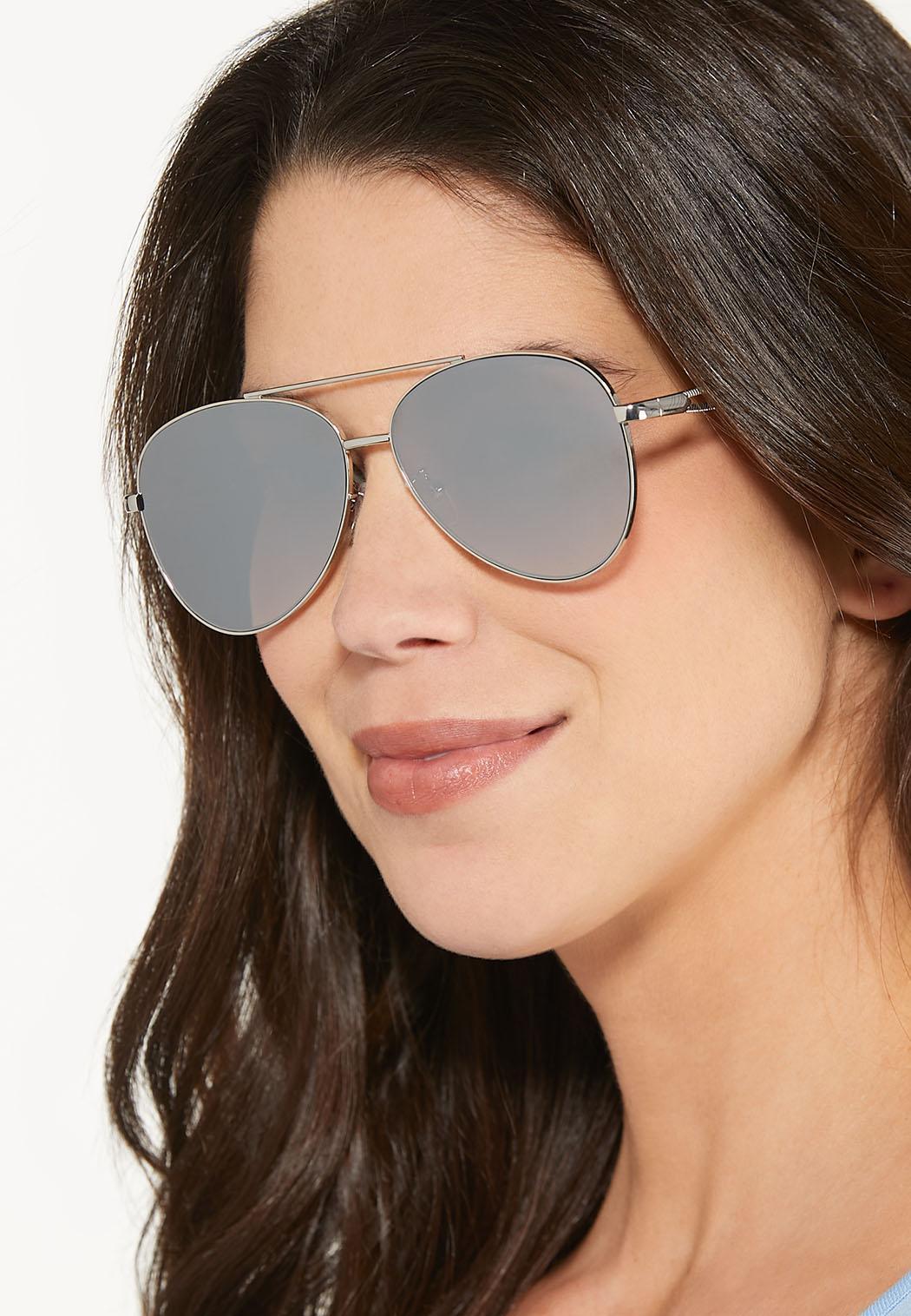 Classic Aviator Sunglasses (Item #44542496)