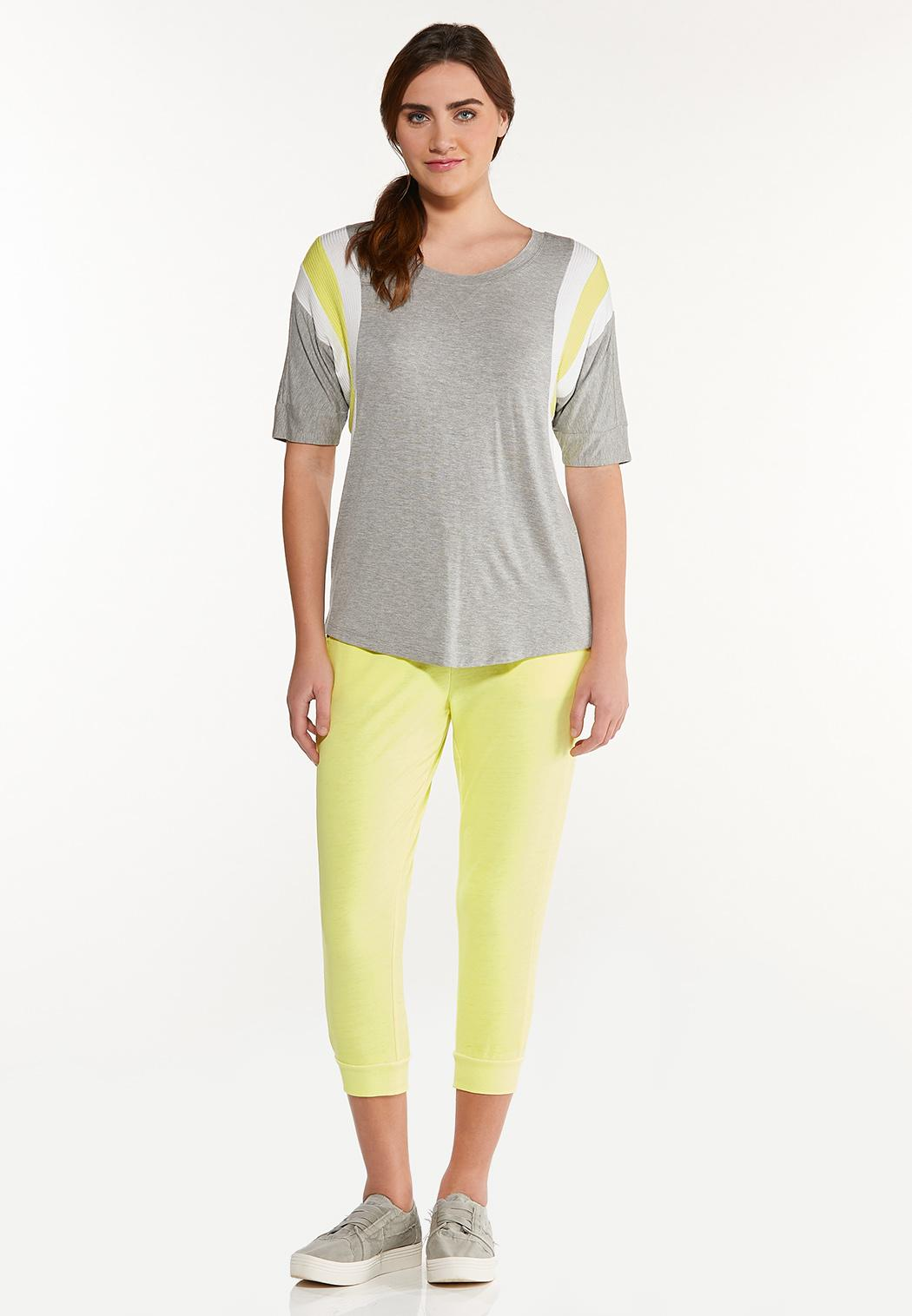 Plus Size Bow Back Tee (Item #44548567)