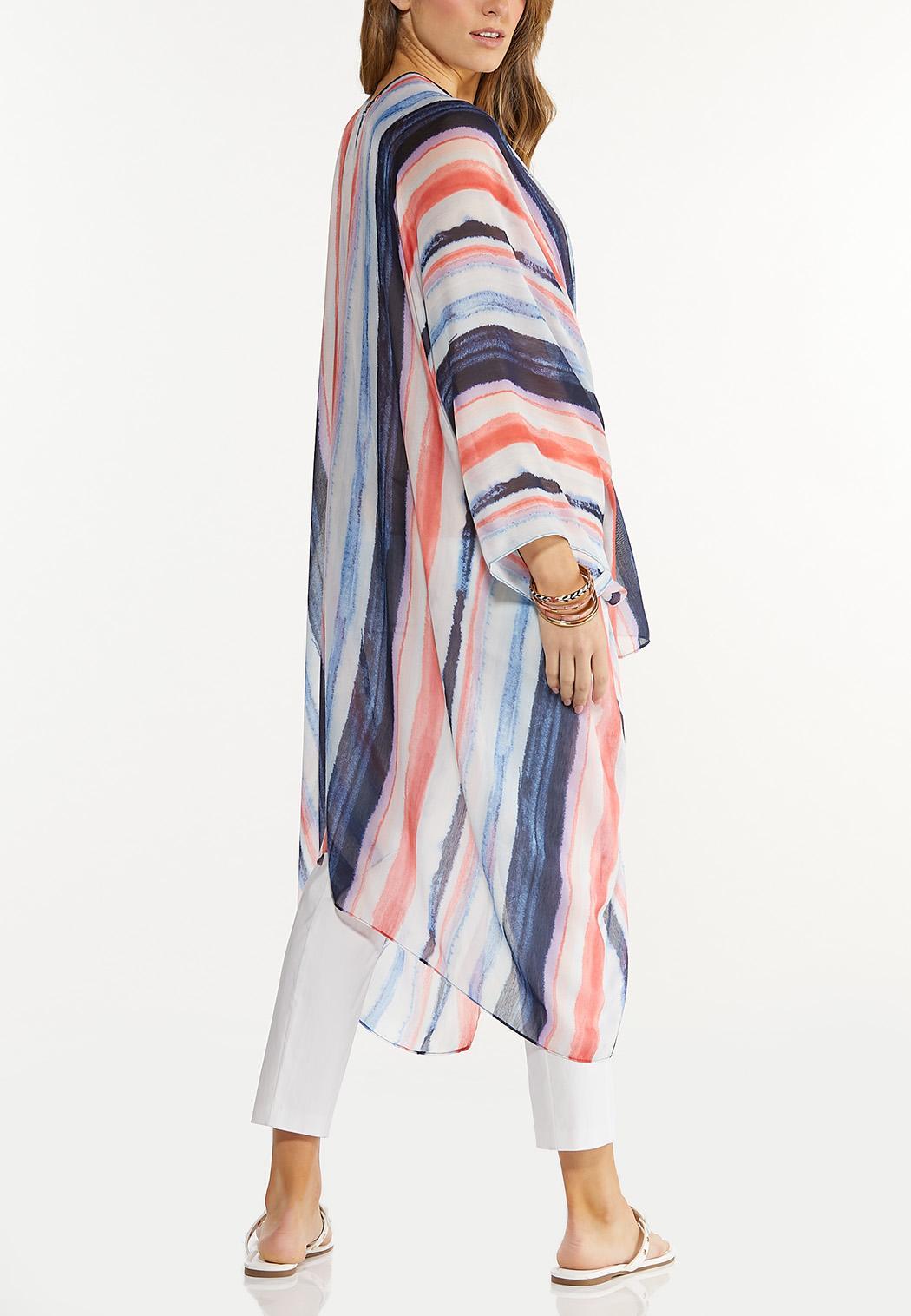 Watercolor Kimono (Item #44554677)