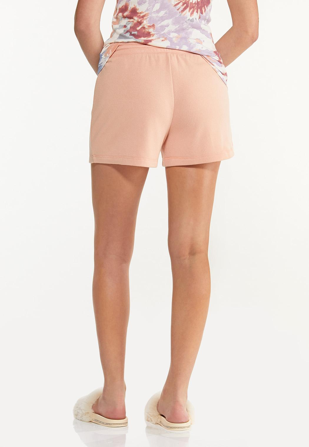 Soft Fleece Shorts (Item #44571205)