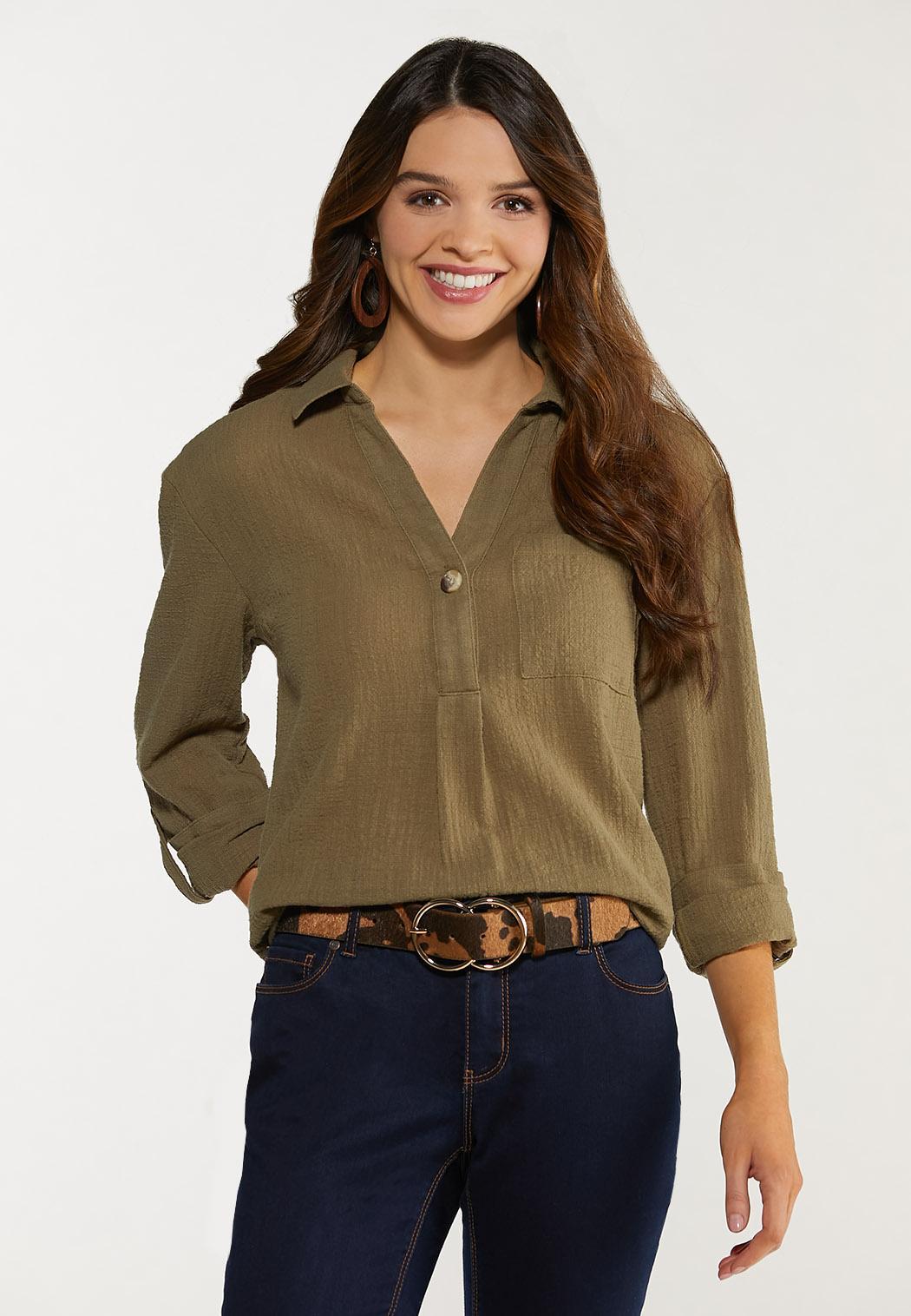 Faux Fur Double Buckle Belt (Item #44576441)