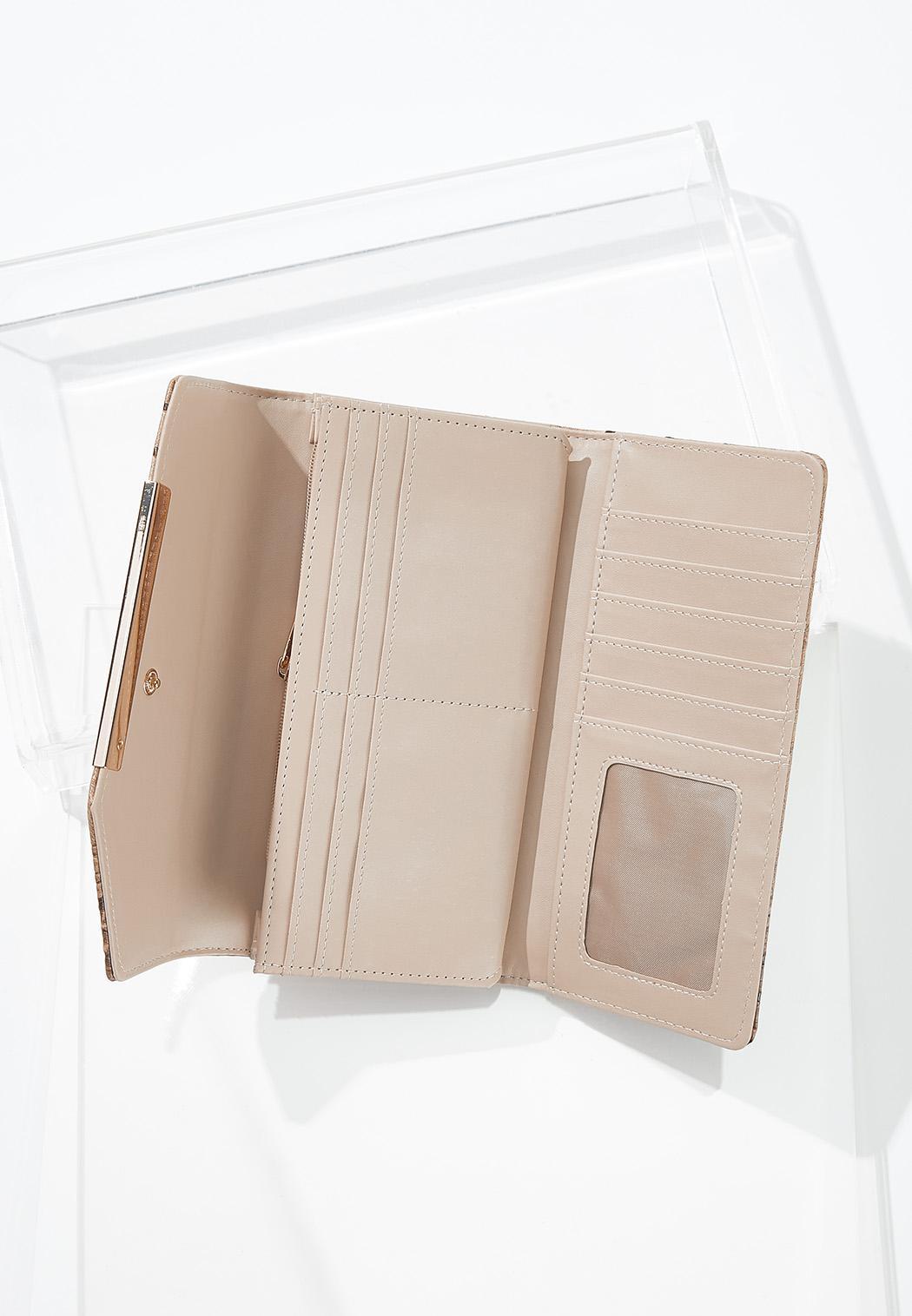 Ostrich Wallet (Item #44579099)