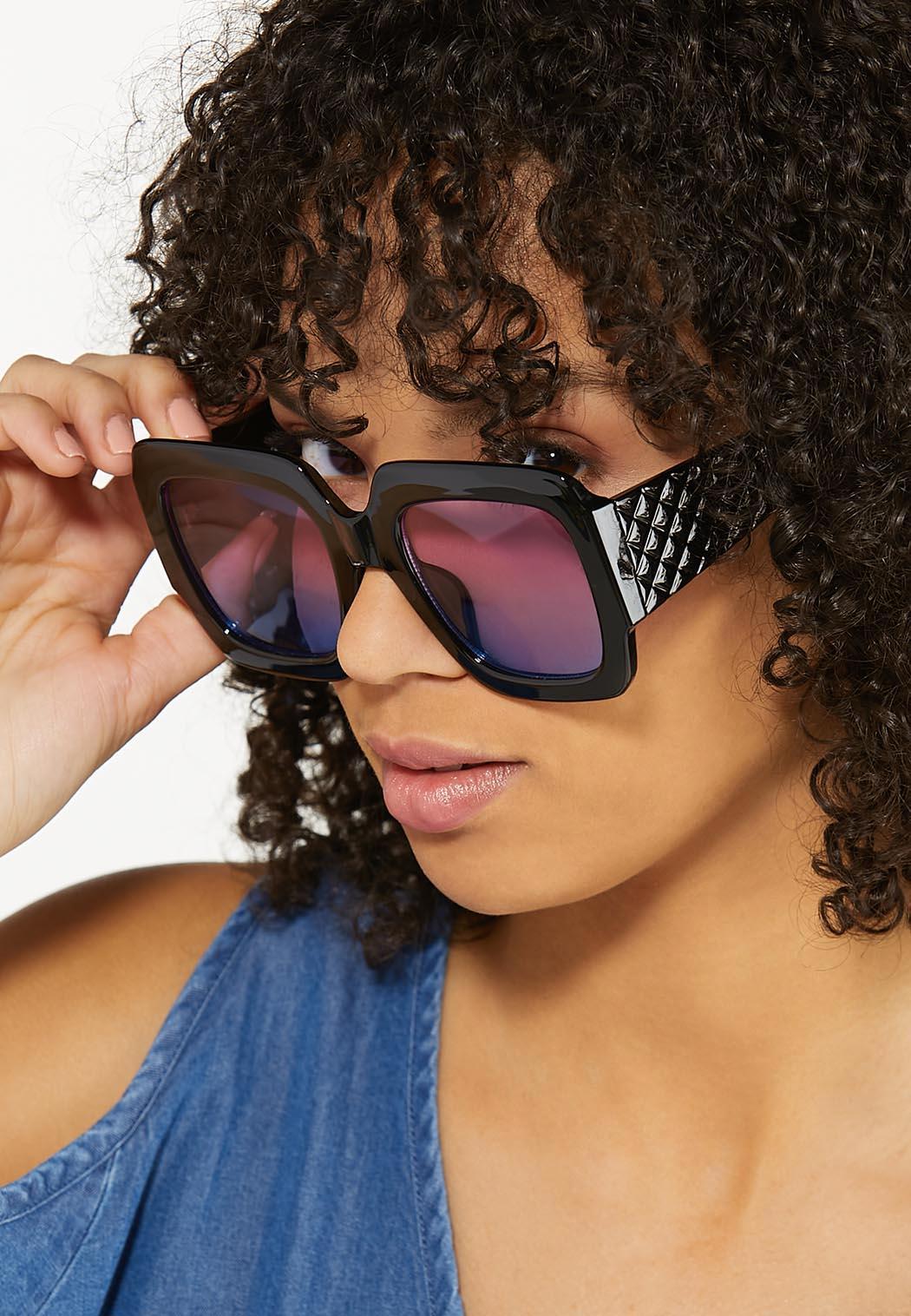 Miles Square Sunglasses (Item #44580238)