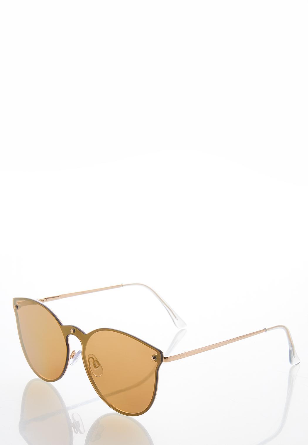 Alana Cat Eye Sunglasses (Item #44582209)