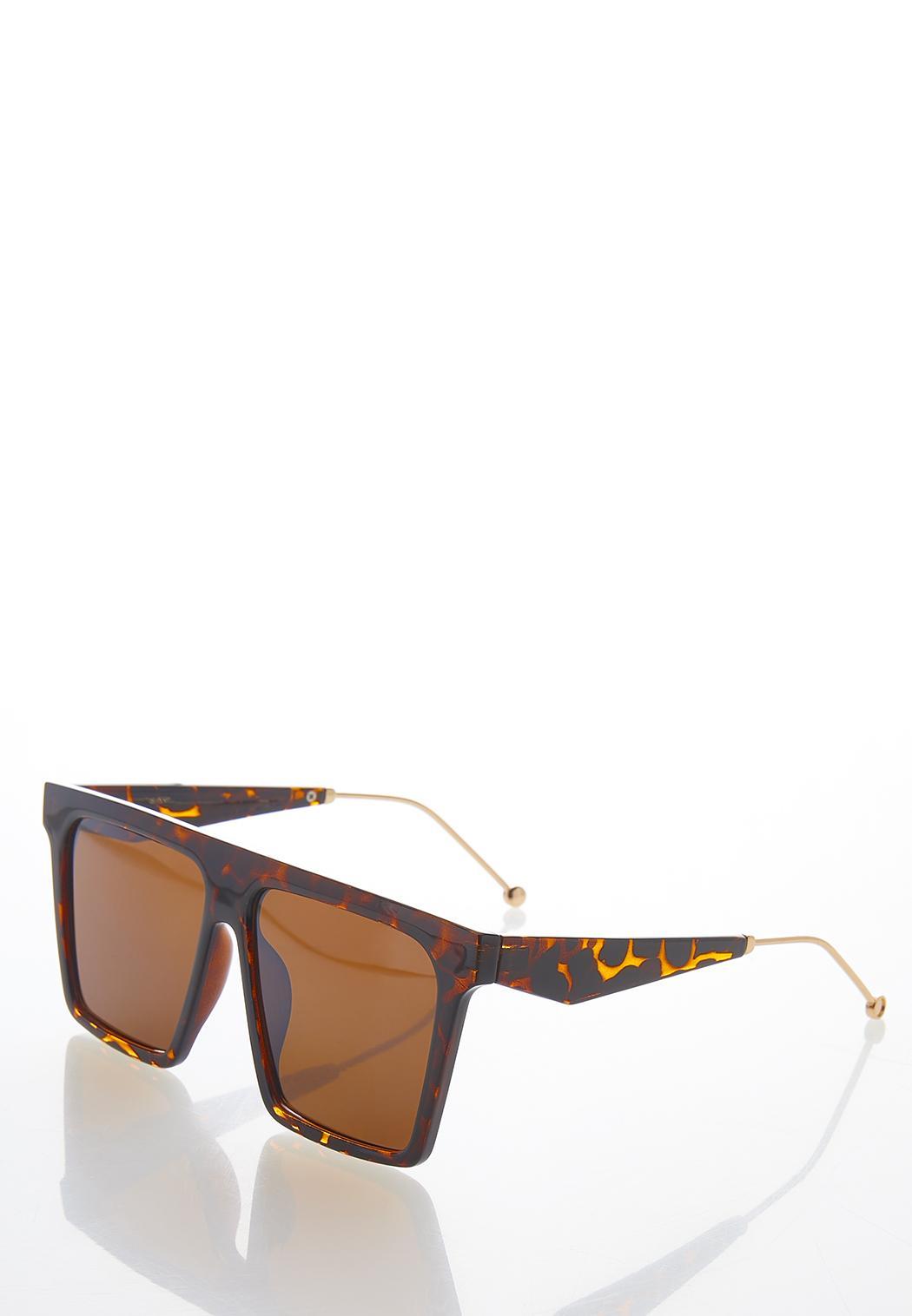 Chic Square Sunglasses (Item #44582295)