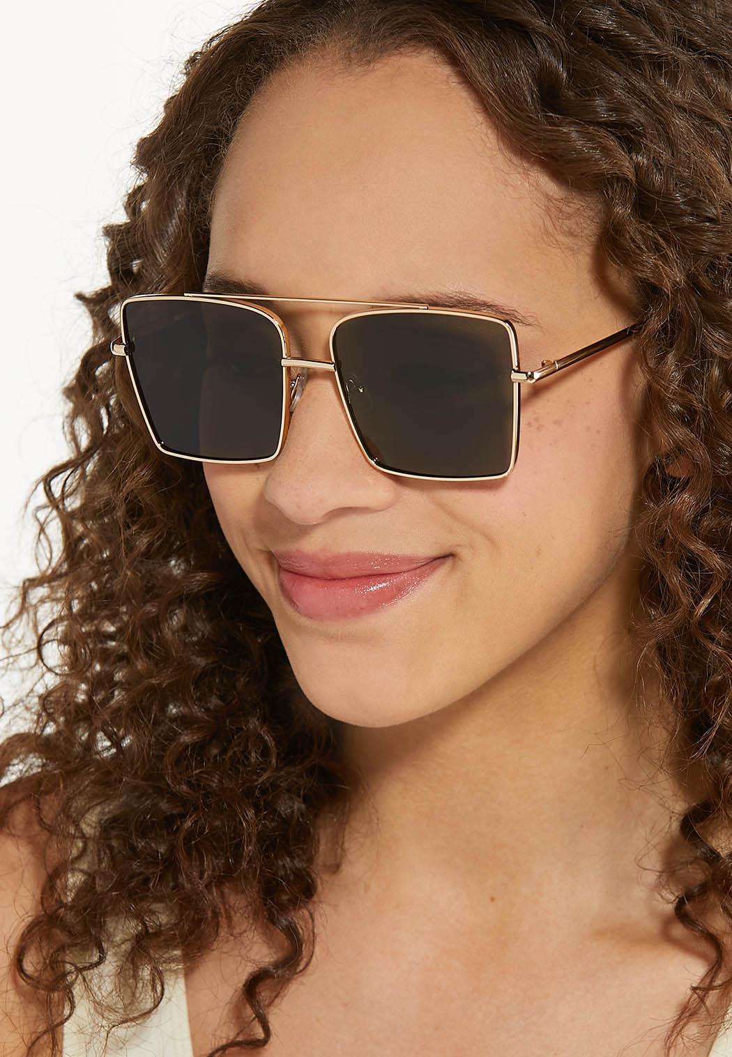 Audrey Aviator Sunglasses (Item #44582448)