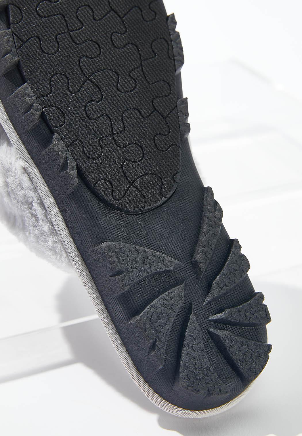Fur Crossband Lug Slides (Item #44584218)