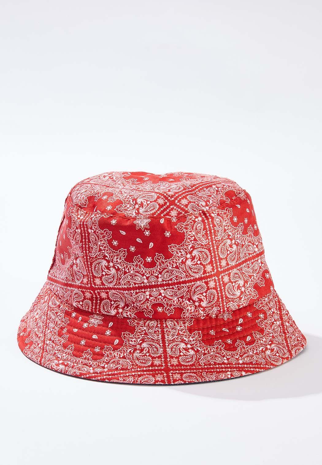 Reversible Bucket Hat (Item #44588458)