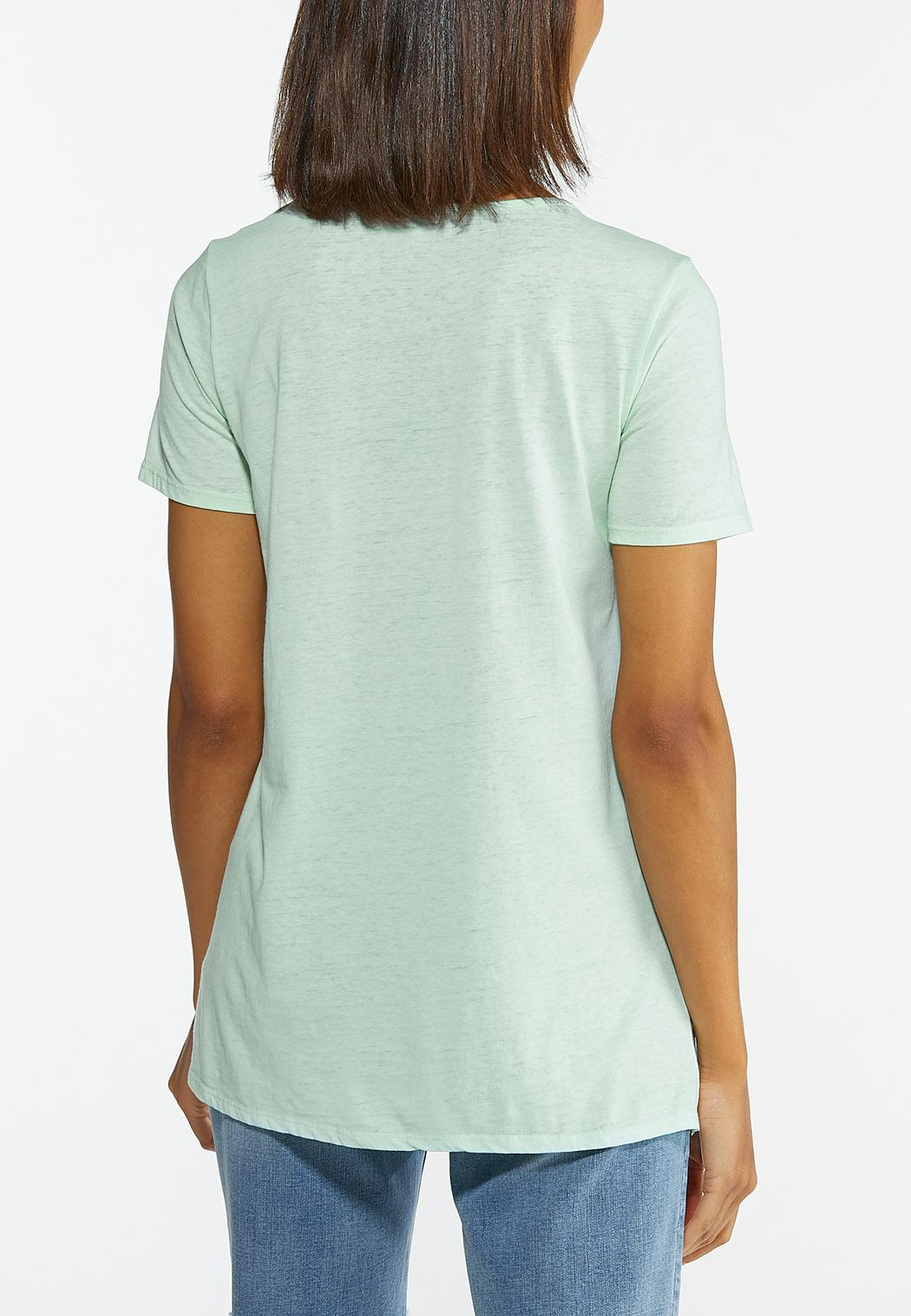 Plus Size You Are My Sunshine Tee (Item #44591047)