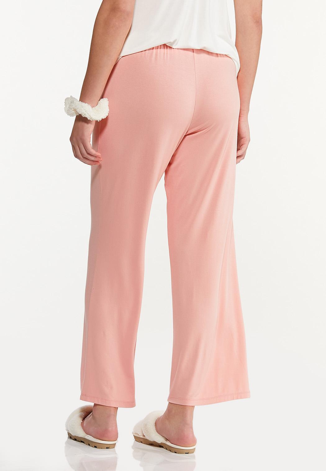 Pink Sleep Pants (Item #44592424)