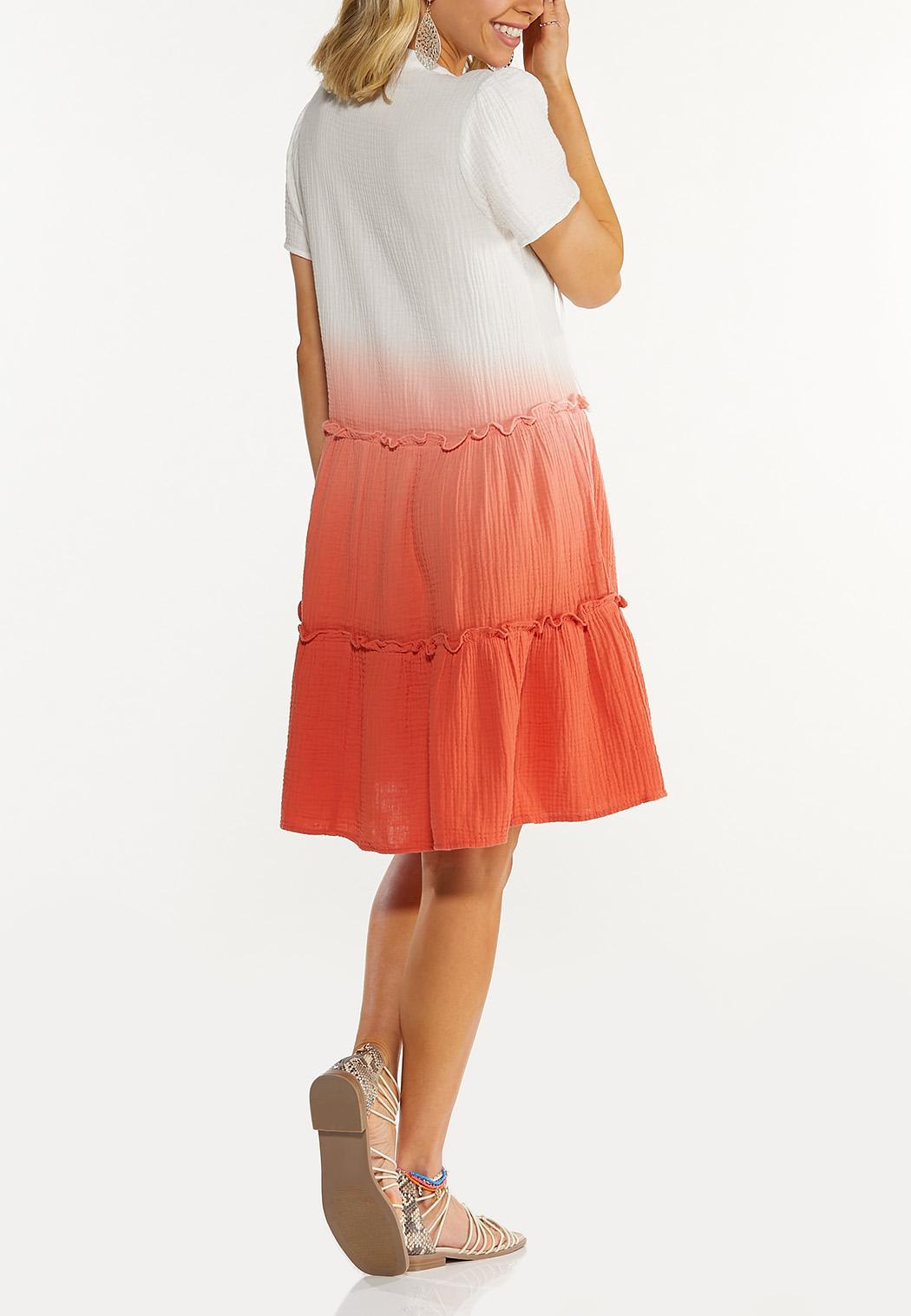Ombre Swing Dress (Item #44598453)