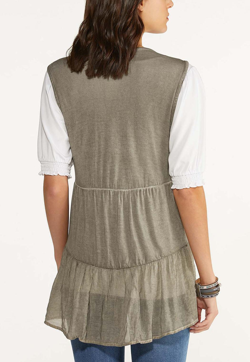 Lightweight Tiered Vest (Item #44599852)
