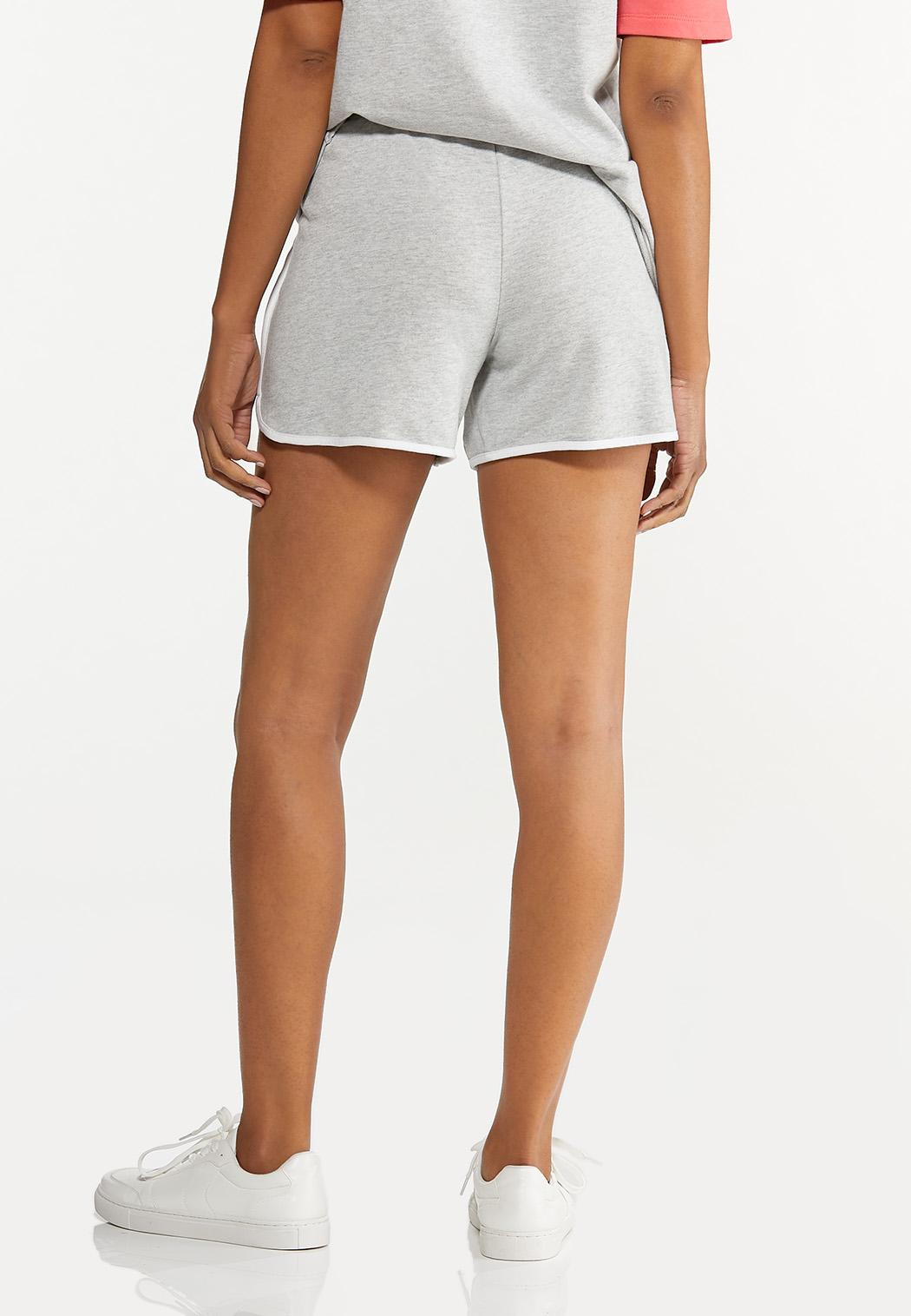 French Terry Dolphin Shorts (Item #44602599)