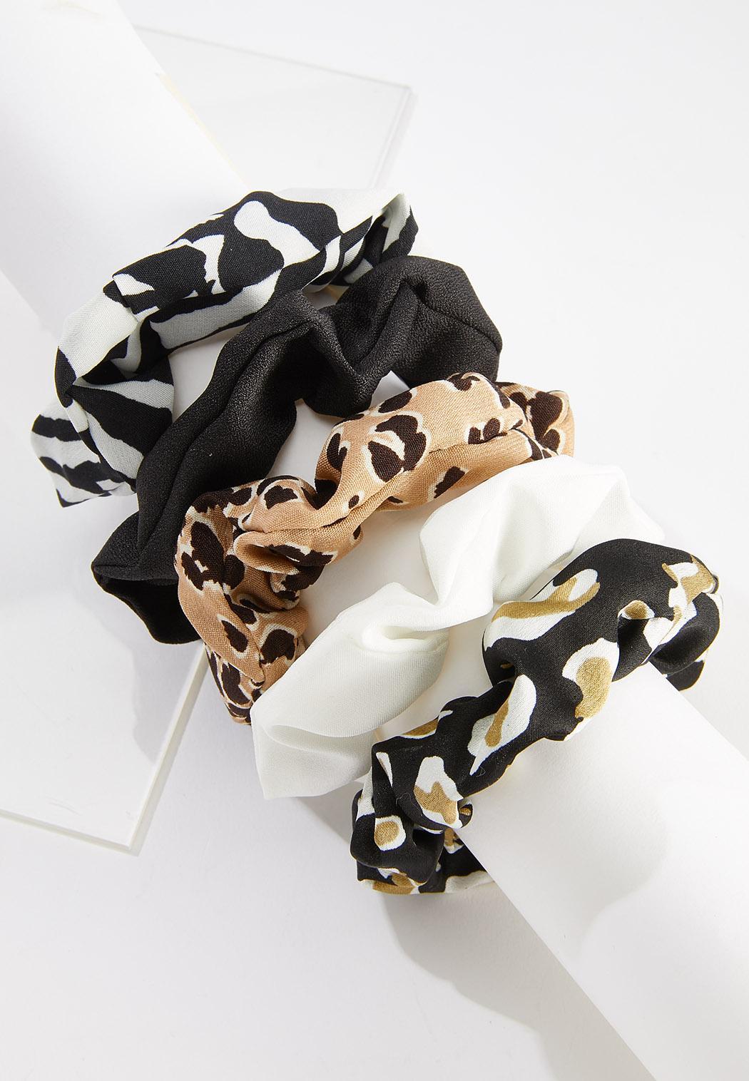 Multi Scrunchie Set (Item #44613099)