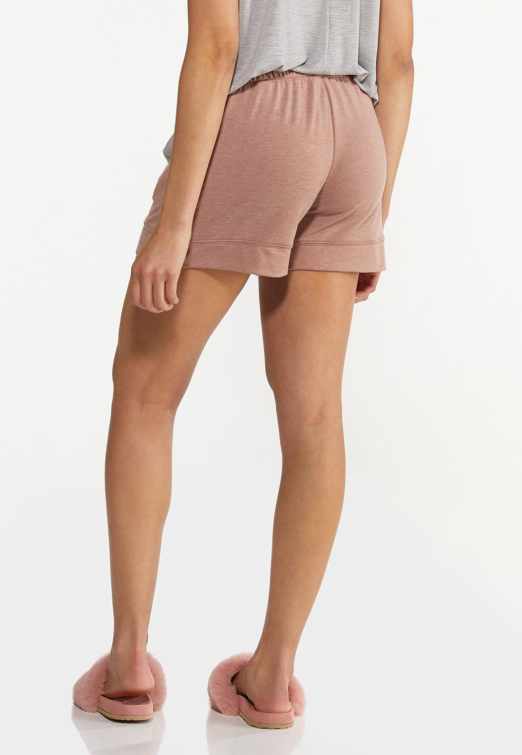 French Terry Shorts (Item #44613257)