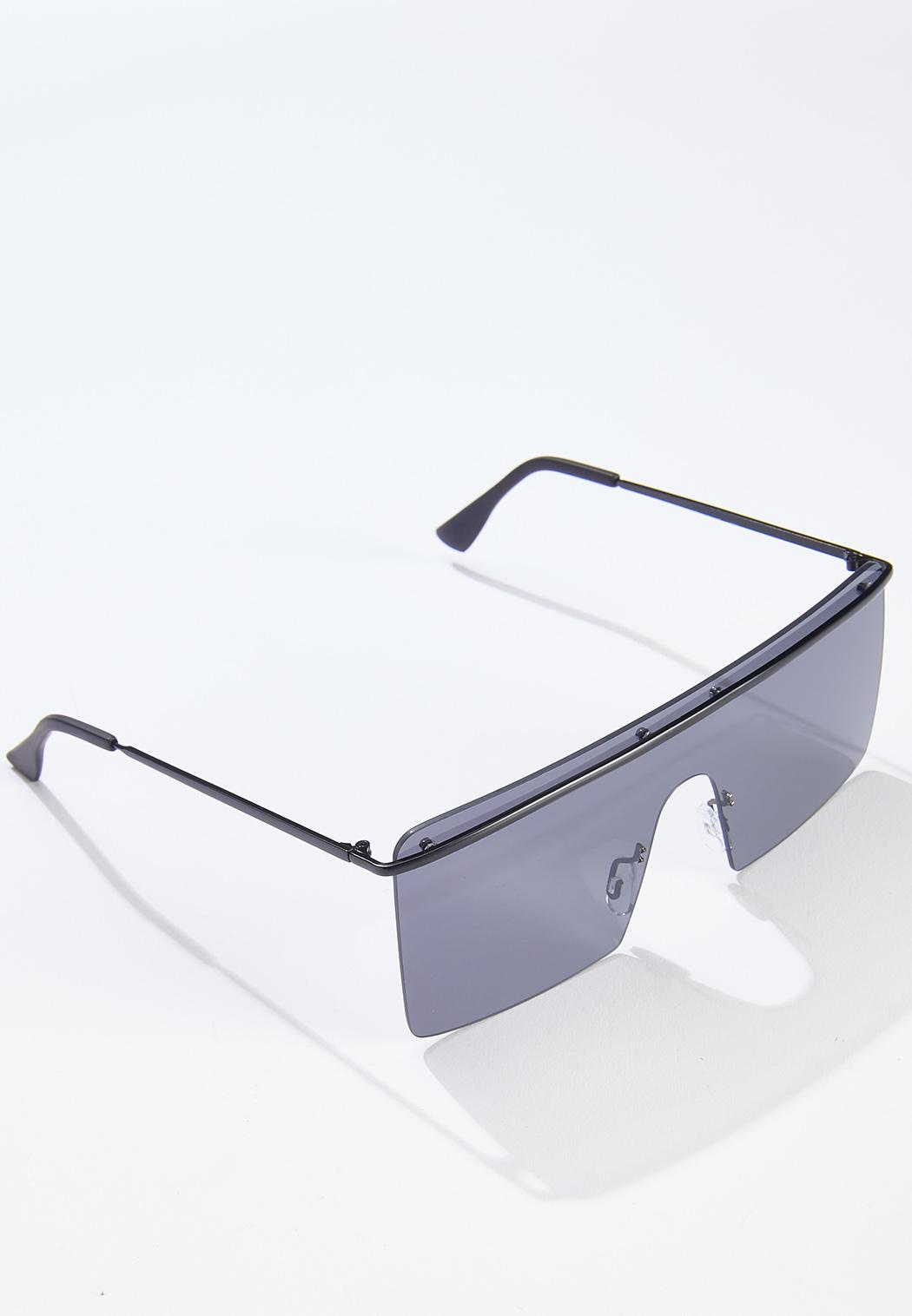 Brow Bar Shield Sunglasses (Item #44613845)