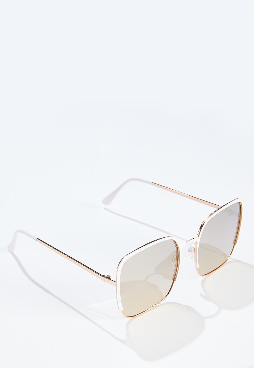 Mod Square Sunglasses (Item #44614059)
