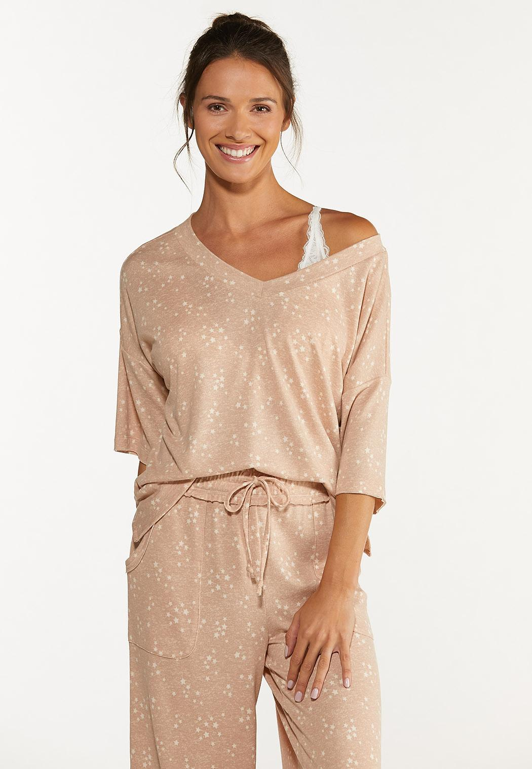 Scattered Star Lounge Top (Item #44615292)